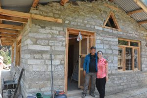 Diki & Renzin house